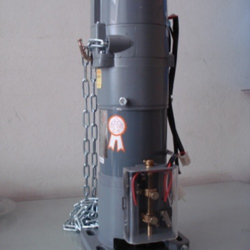 Motor YY 500k