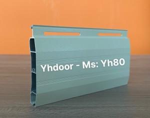 YH80 - YHDOOR Dòng Tiêu Chuẩn