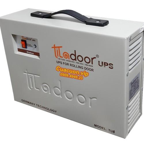 Bộ Lưu Điện Titadoor M600