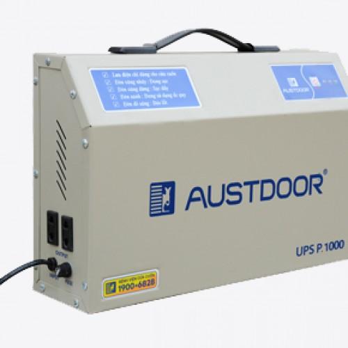 Bình lưu điệncửakhe thoáng Austdoor ACP.1000