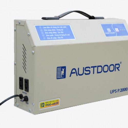 Bình lưu điện Austdoor  ACP.2000