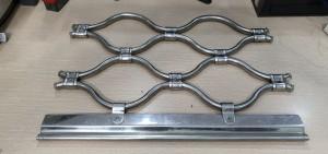 MV304- Cửa cuốn mắc võng Inox 304